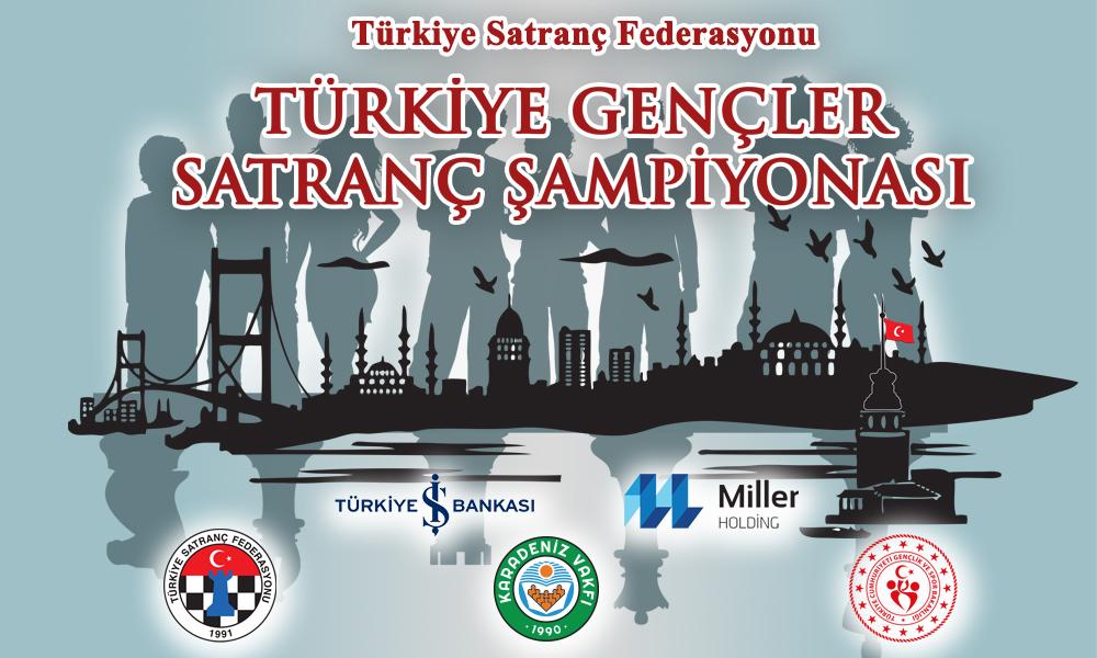 2019 Türkiye Gençler Satranç Şampiyonası